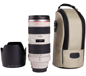 Selling Canon 70-200mm f/2.8 IS USM II, excellent condition NEGO