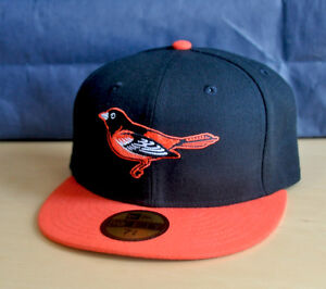 BRAND NEW New Era Fitted Hats - Toronto, Montreal, Baltimore