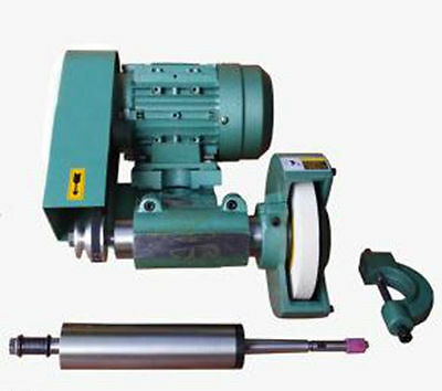 Lathe Tool Post Grinder Internal And External Sharpener Grinding Machine T