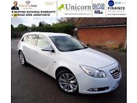 2012 Vauxhall Insignia 2.0CDTi 16v (195ps) Bi Turbo 4x4 (s/s) (nav)
