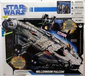 Hasbro Star Wars Legacy Collection Millennium Falcon NEW