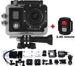 Ultra HD 4K Actioncam go pro sj9000 altern. actie camera + W