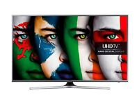 60in SAMSUNG 4K UHD SMART TV -FREEVIEW HD -1400hz- NANO CRYSTAL -WARRANTY