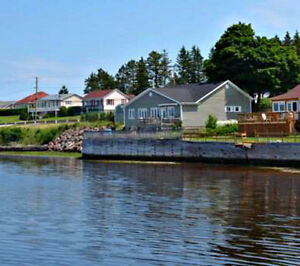 OPEN HOUSE SAT JULY 30 Waterfront 110 Cocagne Rd, Cocagne