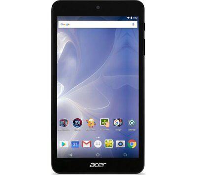 Acer Iconia One 7 B1-790 Tablet PC, MTK MT8163 Cortex A53 1.3GHz, 1GB RAM, 16GB