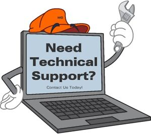PC and Laptop Repair Services