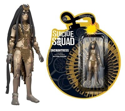 Funko DC Suicide Squad Enchantress Action Figure - Dc Enchantress