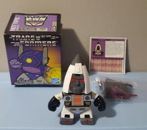 Transformers Loyal Subjects Series 2 Ramjet - Hot Topic