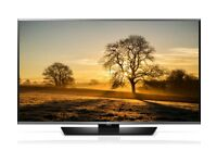 "JVC smart 32"" tv perfect order wifi and freeview led full hd **** local delivery ok or collection"