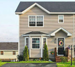 Single Family 2-Story Attached House for RENT