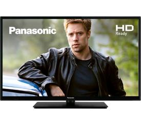 "Panasonic 43"" led smart 4k tv with apps"