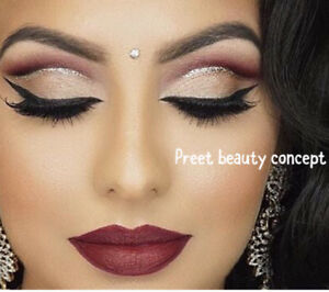 Beauty aesthetic & makeup (mobile services)