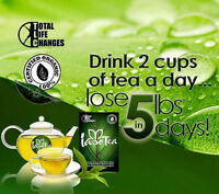 Loose 5 lbs in 5 days with Iaso tea. 1 selling weight loss tea