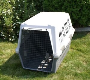 Extra Large Innovator Dog Crate