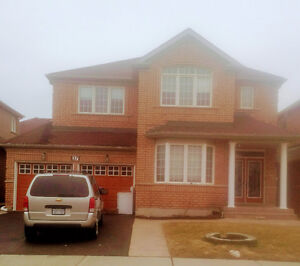 Very beautiful 4 bedroom house for rent near Dixie and sandalwoo
