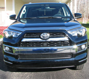 2016 Toyota 4Runner Limited SUV, Crossover