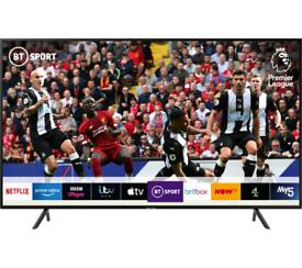 TV 55iNCH SAMSUNG 4K ULTRA HD HDR