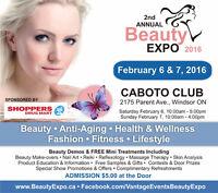 Beauty Expo 2016