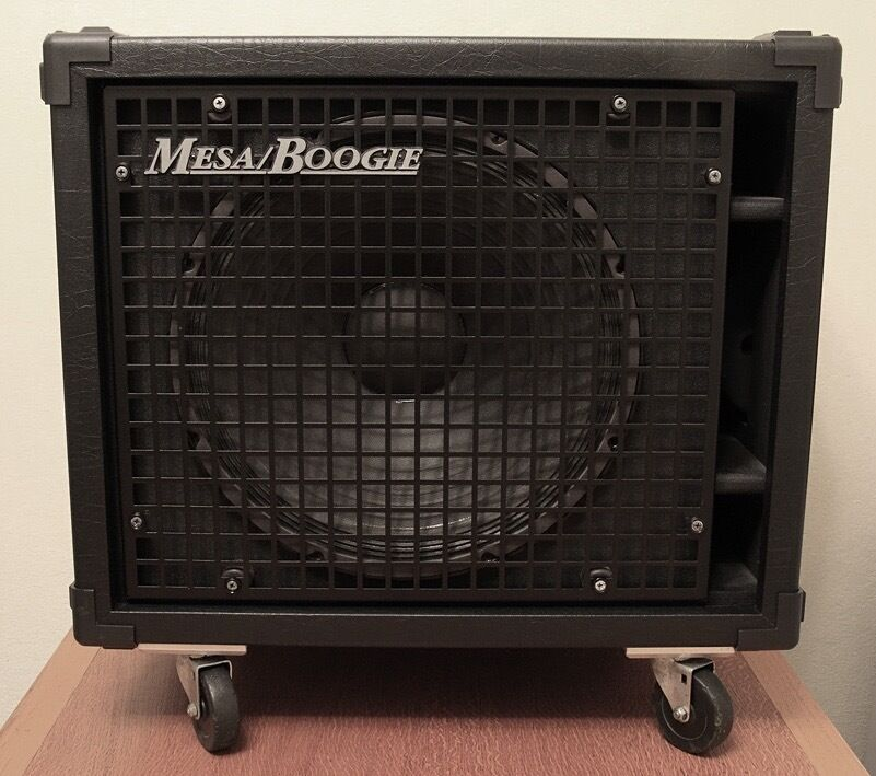 mesa boogie diesel 1x15 professional bass cabinet in alloa clackmannanshire gumtree. Black Bedroom Furniture Sets. Home Design Ideas