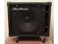 Mesa Boogie Diesel 1x15 Pro Bass Speaker Cabinet