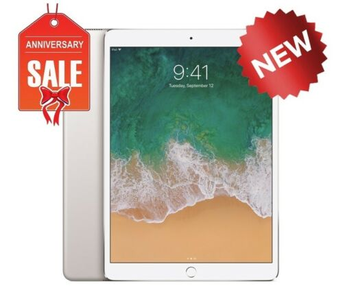 Apple 12.9-Inch iPad Pro (Latest Model) with Wi-Fi 256GB Silver MP6H2LL/A