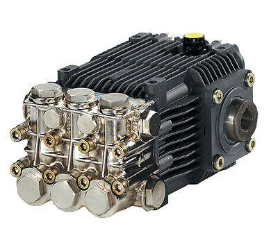 Pressure Washer Pump - Ar Rka35g40he-f17 - 3.5 Gpm - 4000 Psi - 1-18 Shaft