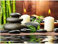 Relaxing massage baker street