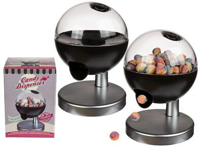Candy Dispenser Gumball Machine - Touch Activated Kids Christmas Gift Sweets