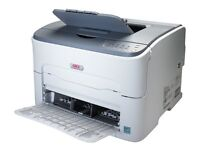Oki C110 Colour Laser Printer