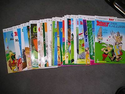 100 Asterix, Lucky Luke, Yakari, Barks, LTBs, neuwertig ungelesen, diverse Titel