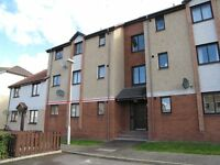 GROUND FLOOR FLAT - 2 DOUBLE BEDROOMS - MOVE IN CONDITION
