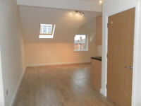 SUPER MODERN 1 BED FLAT - £550 - LE3 - AVAILABLE DECEMBER