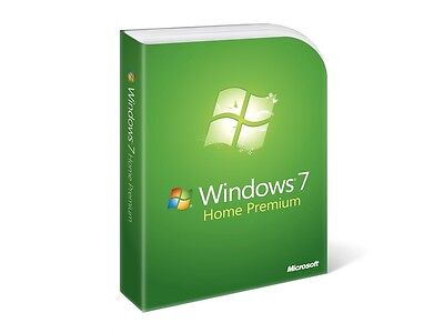 Microsoft Windows 7 Home Premium License Key + Download Link
