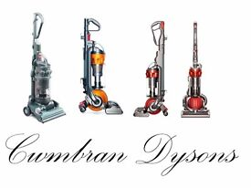 Dyson FREE DELIVERY, NEW MOTORS All Fully Reconditioned