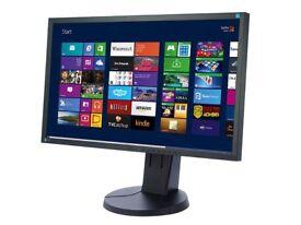 EIZO FlexScan EV2316W-TS 23-Inch LCD Monitor 1680x1050 DVI Grade