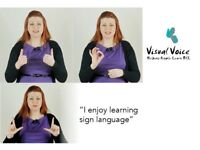 British Sign Language for Beginners Online HD course. Learn to Sign for £19.99! Offer ends 31st Dec