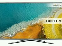 Samsung TV 40 Inch UE40K5600 model Full HD Smart 1080p