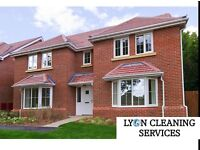 Lyon Cleaning: Domestic and Commercial Cleaners