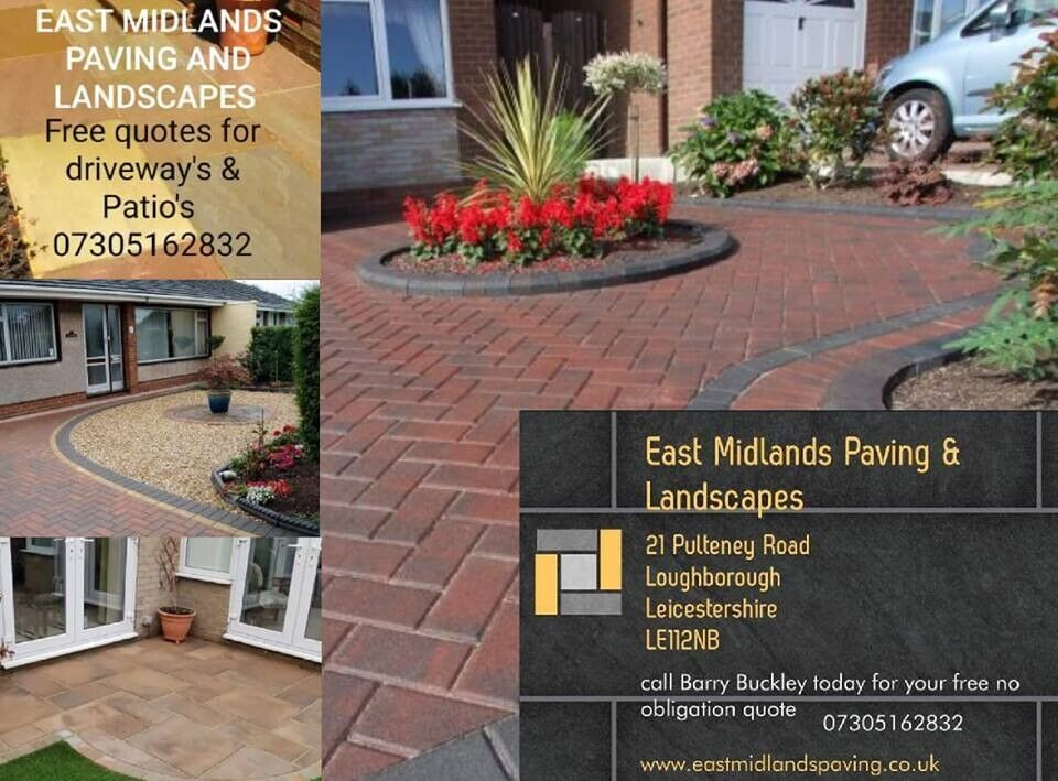 Free No Obligation Quotes For Driveways Patio S Slabbing