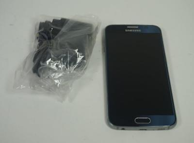 Very Good Used Black Samsung Galaxy S6 32GB SM-G920V Verizon Unlocked GSM Phone