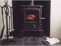 Multifuel stove forsale