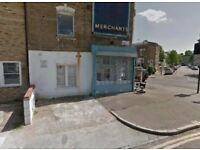 Parking Space in Arsenal, N5, London (SP42827)