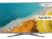 Samsung TV 49 Inch . UE49K5600 model Full HD Smart 1080p 2016 Model with box