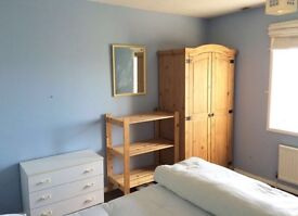 2 fully Funished DOUBLE ROOMs in Garthdee BILLS INCLUDED - short / long term available