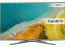 """Samsung TV 40 """" UE40K5600 model Full HD Smart 1080p 2016 Model"""
