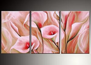 Quadri moderni astratti dipinti a mano olio su tela calle for Quadri moderni astratti dipinti a mano