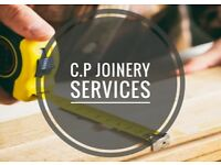 2 Time served joiners offering a high standard of work with vast experience of building.