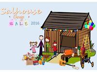 Salhouse Garage Sale