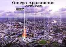 Pre-Release Apartments @ Bowen Hills Brisbane City Brisbane North West Preview