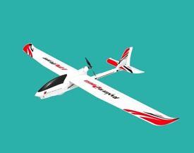 Volantex Ranger 2000 2m Wingspan EPO FPV Aircraft RC Airplane KIT